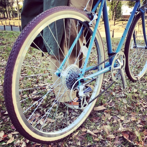alohaloco アロハロコ LAHAINA MOANA ラハイナ モアナ 26インチ クロスバイク 自転車女子 自転車ガール おしゃれ自転車_b0212032_19090651.jpeg