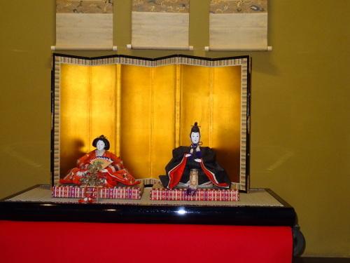萩城下の古き雛たち_f0101949_10495197.jpg