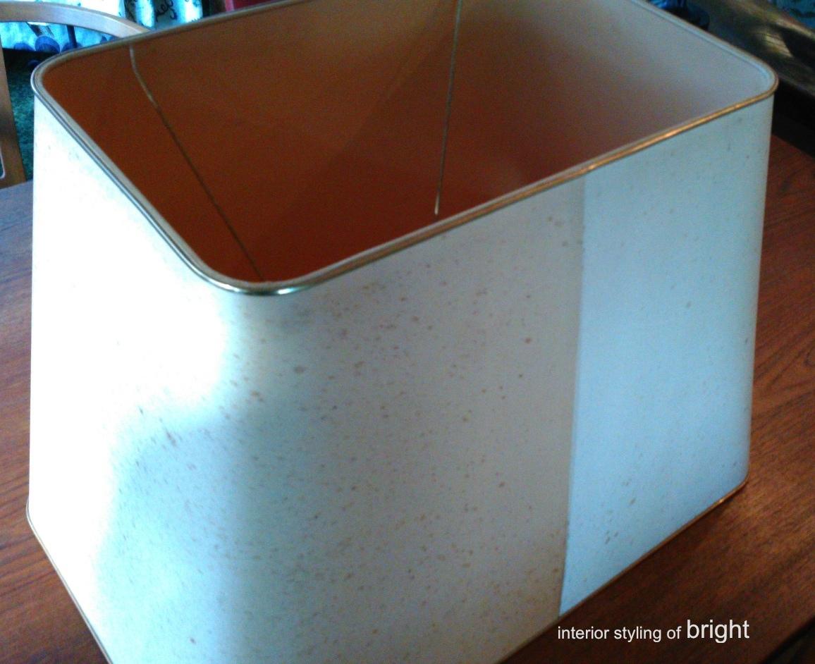 ランプシェード 張替 ウィリアムモリス正規販売店のブライト_c0157866_18125237.jpg