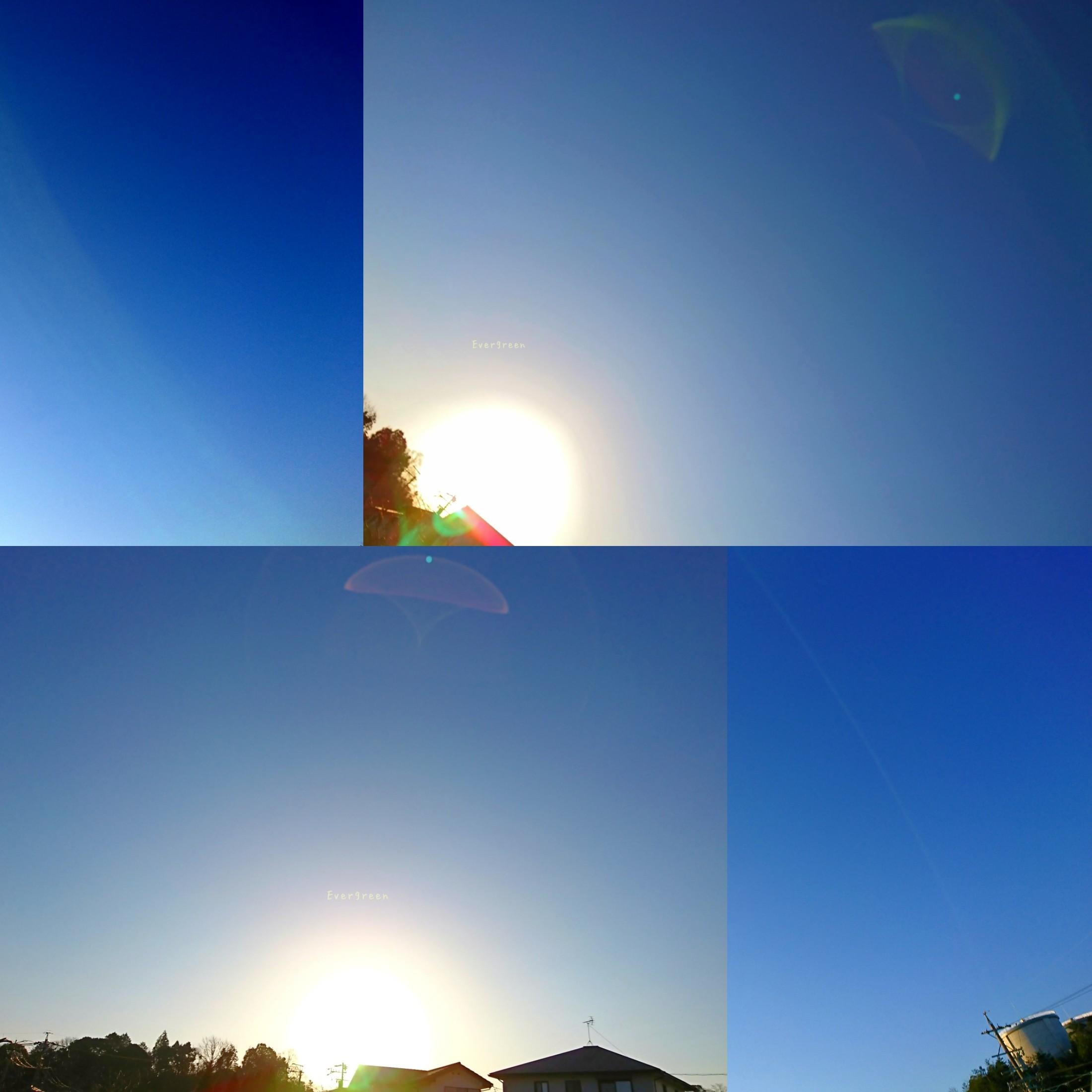 2/3(日)      今空おはよう!_d0362666_08163902.jpg