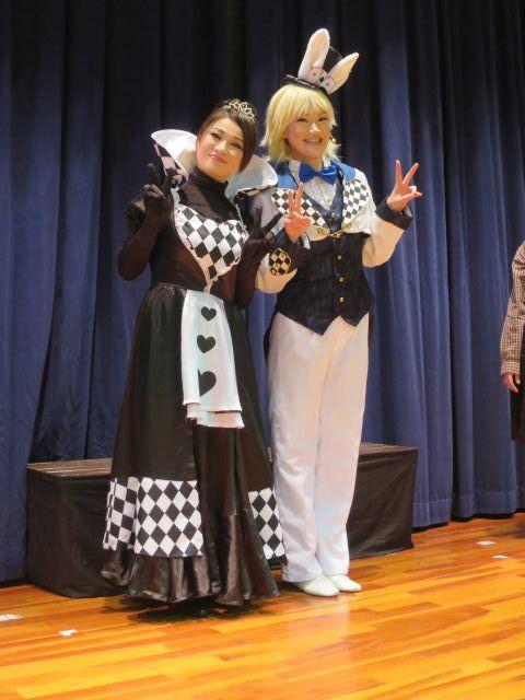 KCM「Musical ワンダーランド-アリスと不思議の国ー」中野上公演_b0326483_21451723.jpg
