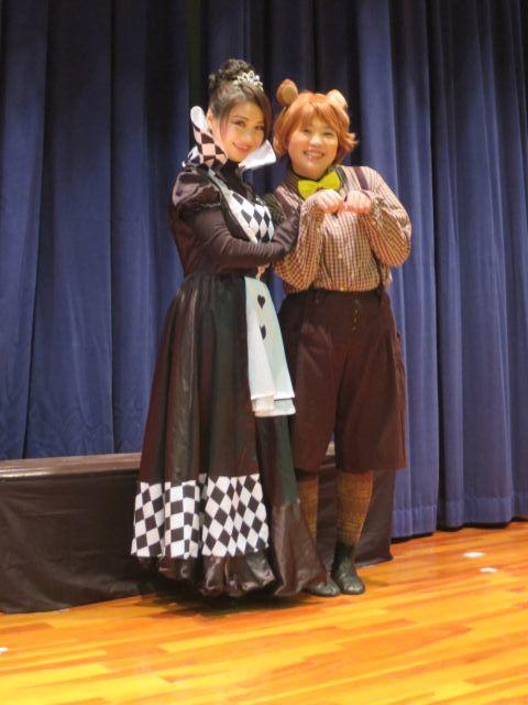 KCM「Musical ワンダーランド-アリスと不思議の国ー」中野上公演_b0326483_21452143.jpg