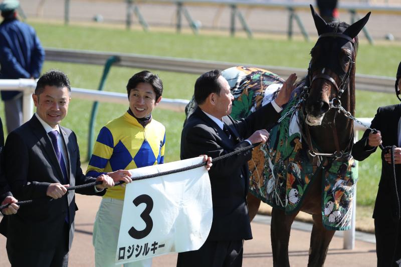 2019年2月3日 東京新聞杯(GⅢ)_f0204898_18365112.jpg