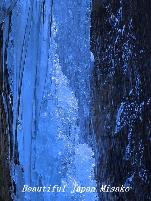 吊り橋の向こうに。☆、・:`☆・・゚・゚☆。。付知峡 不動の滝_c0067206_14151906.jpg