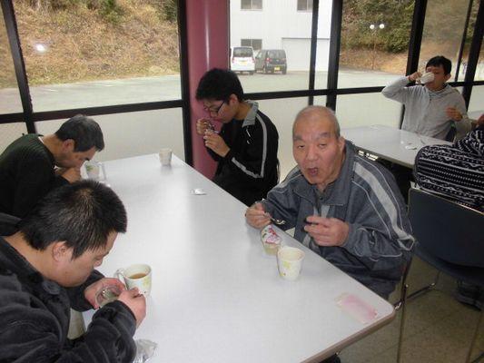 2/3 日曜喫茶_a0154110_08315565.jpg