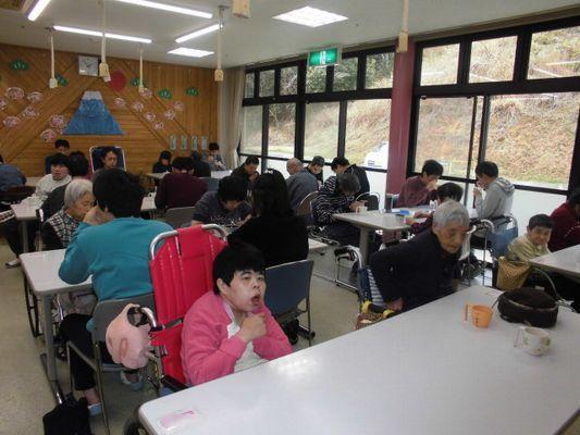 2/3 日曜喫茶_a0154110_08315817.jpg