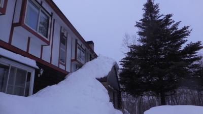 2月4日 月曜 小雨のち小雪  2度_f0210811_10275186.jpg
