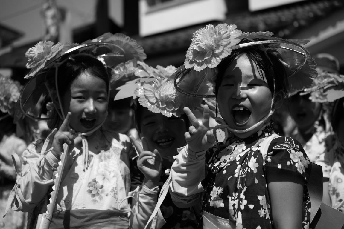 摂氏36度・Ⅲ~上田市別所温泉「岳の幟」~_d0349418_21131375.jpg