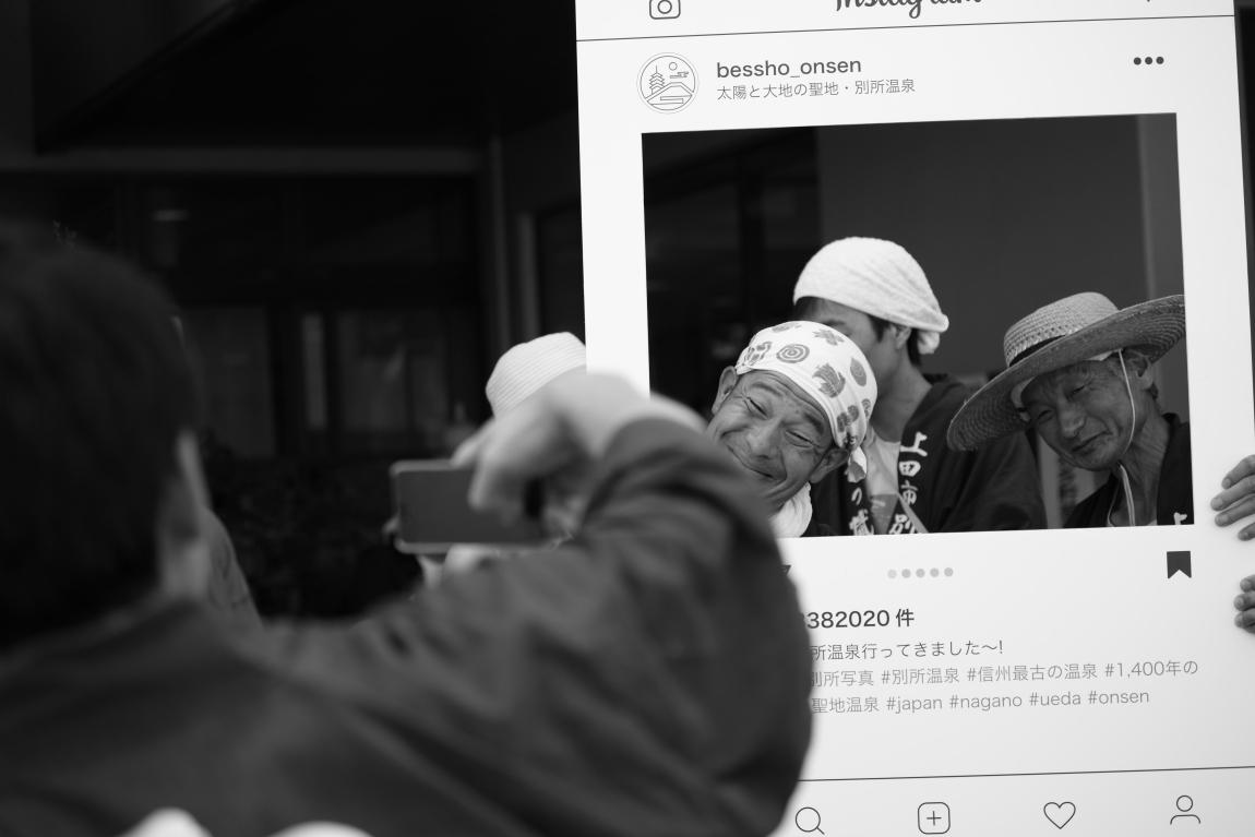 摂氏36度・Ⅲ~上田市別所温泉「岳の幟」~_d0349418_21132316.jpg