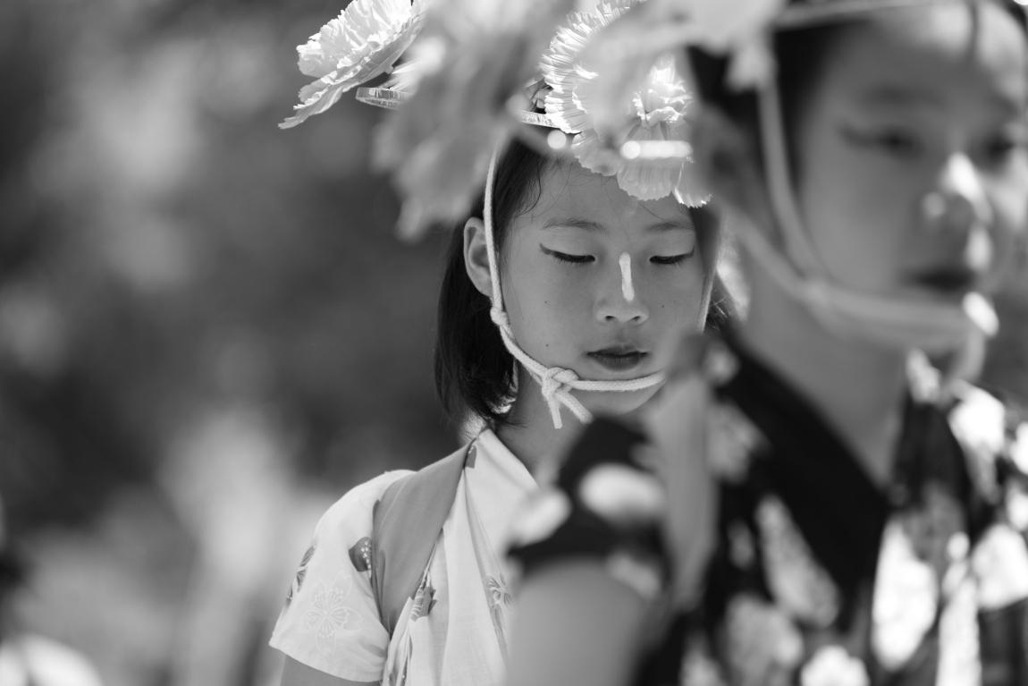 摂氏36度・Ⅲ~上田市別所温泉「岳の幟」~_d0349418_21132934.jpg