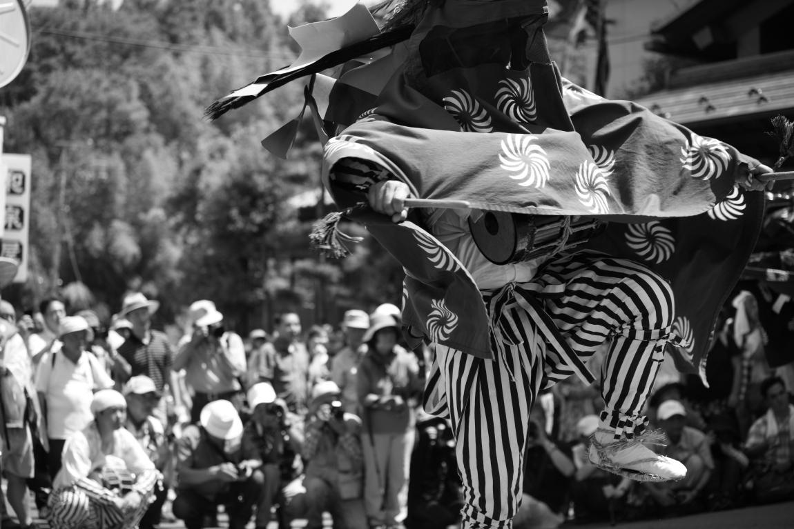 摂氏36度・Ⅲ~上田市別所温泉「岳の幟」~_d0349418_21135101.jpg