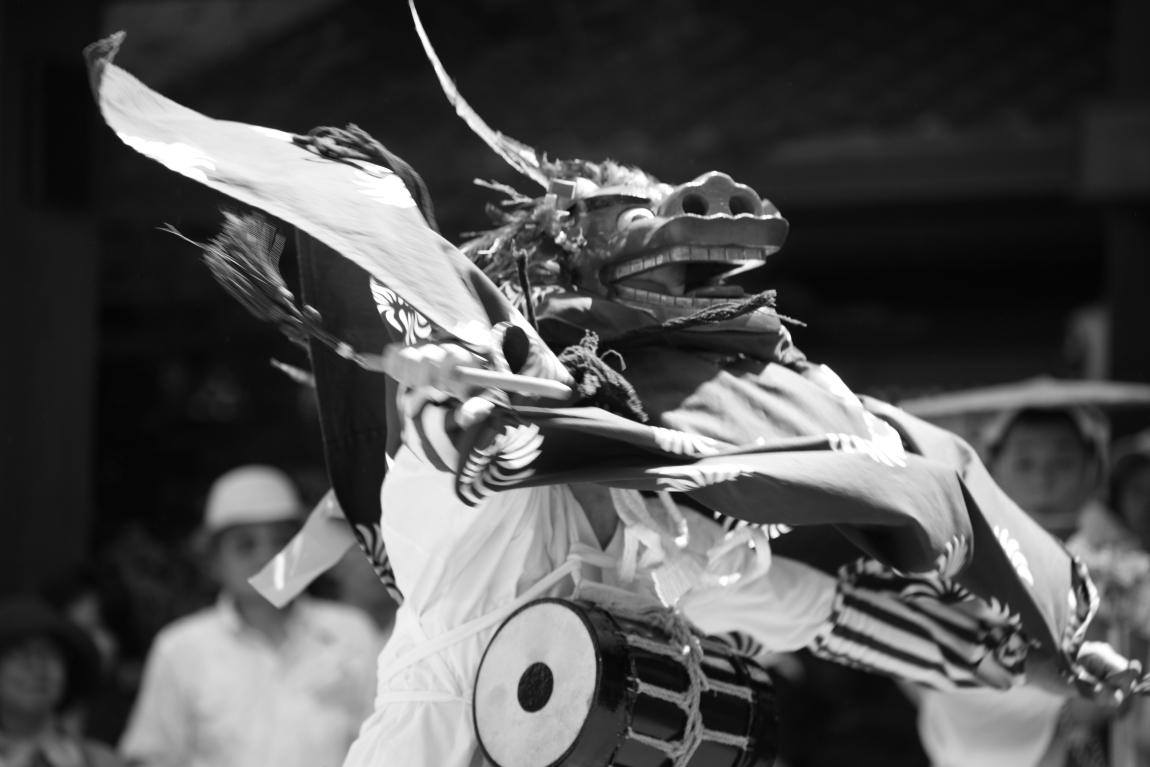 摂氏36度・Ⅲ~上田市別所温泉「岳の幟」~_d0349418_21144494.jpg