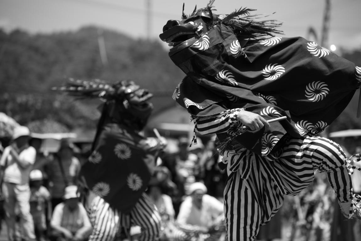 摂氏36度・Ⅲ~上田市別所温泉「岳の幟」~_d0349418_21164948.jpg