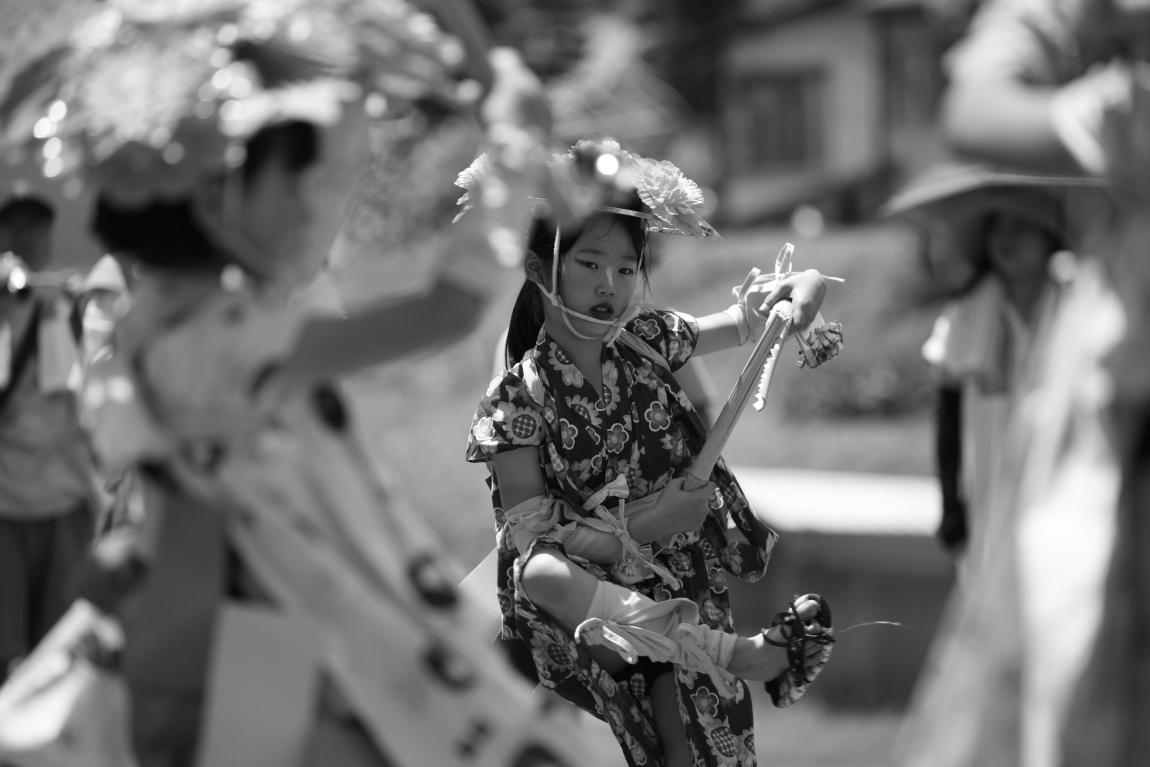 摂氏36度・Ⅲ~上田市別所温泉「岳の幟」~_d0349418_21170464.jpg
