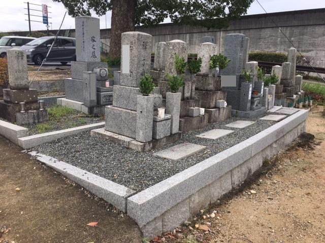 瀬田 墓石 直し_e0255523_08272165.jpg