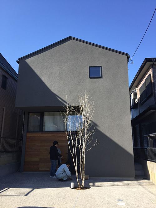 「空とつなぐ家」完成見学会を行いました_f0170331_23371035.jpg