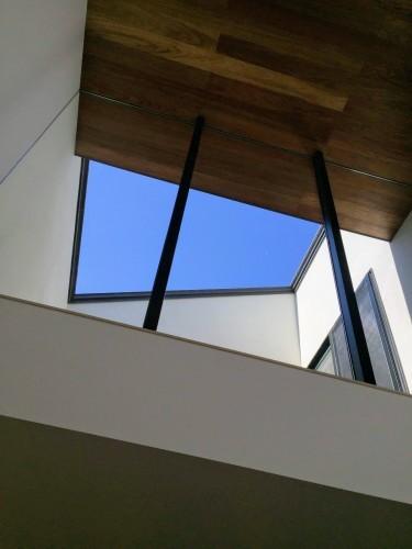 「空とつなぐ家」完成見学会を行いました_f0170331_23381459.jpg