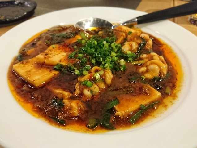 Chinese bar RYUEN(中華バル 龍苑)(金沢市此花町)_b0322744_00052731.jpg