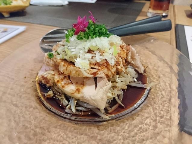 Chinese bar RYUEN(中華バル 龍苑)(金沢市此花町)_b0322744_00075855.jpg