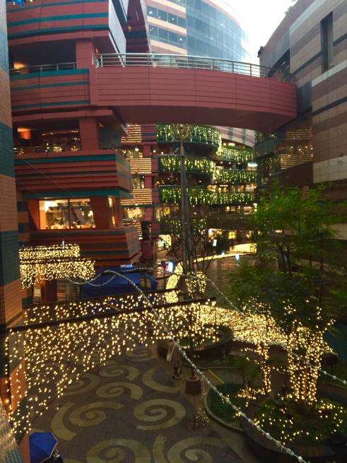 家族3人でキャナルシティ博多へ☆_f0183846_15355255.jpg