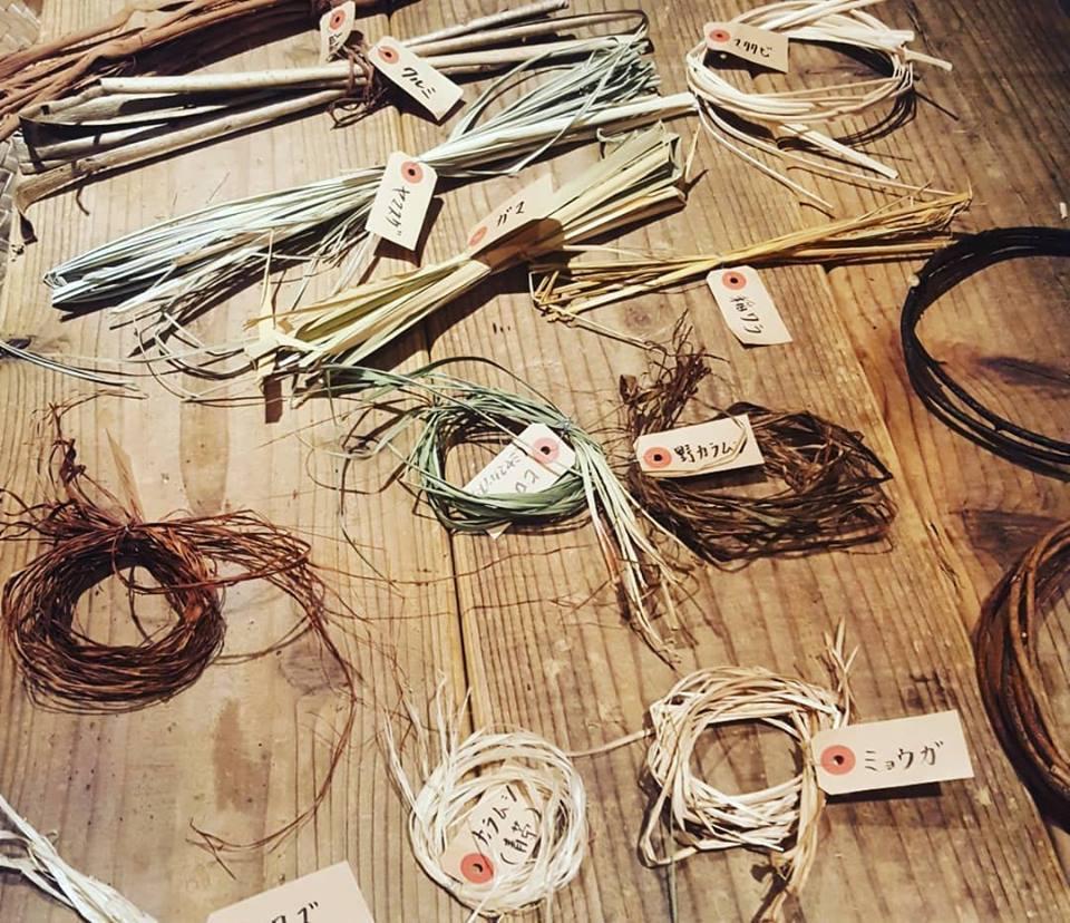 jokogumo の東北、山と暮らしの道具展_a0149272_22150846.jpg
