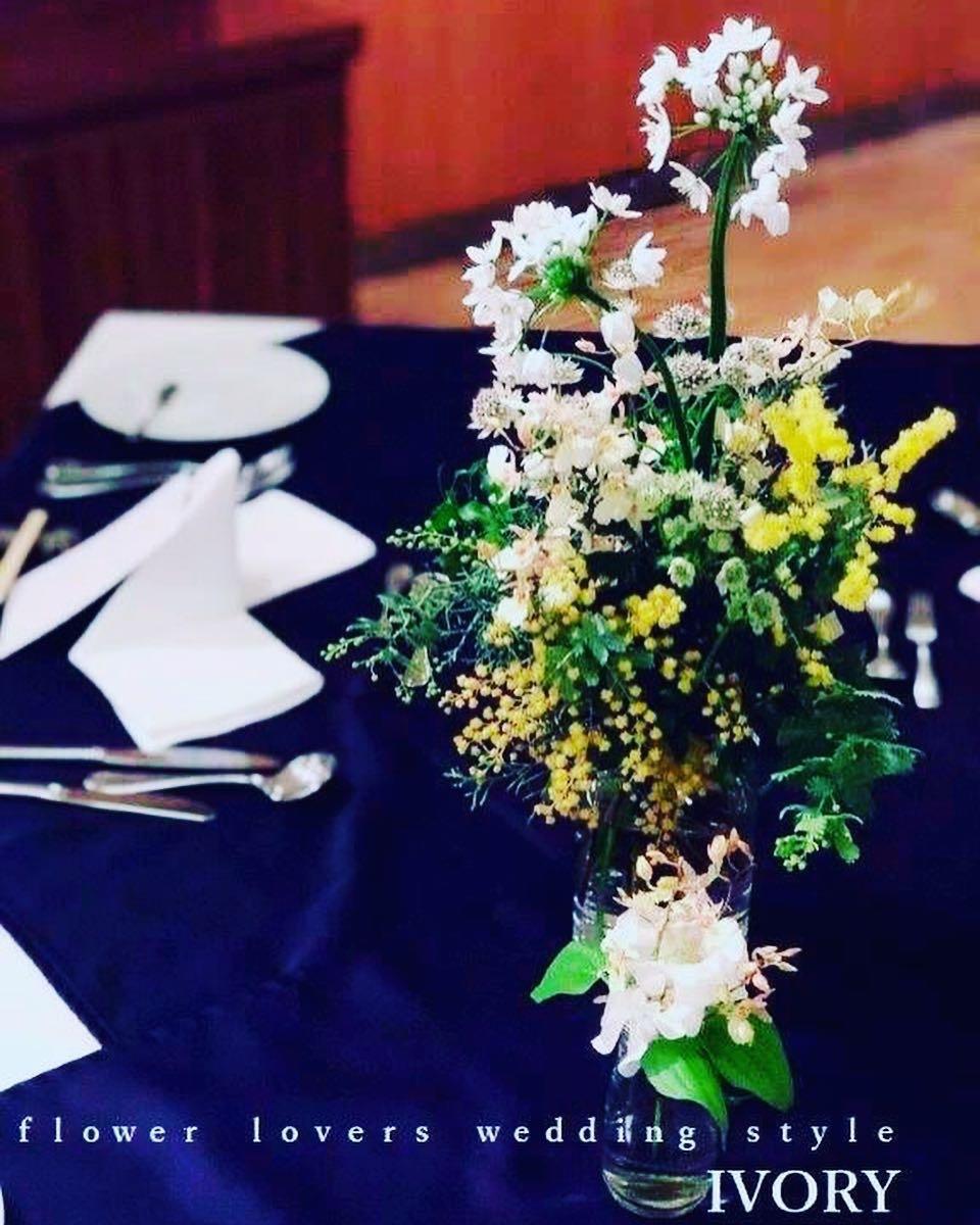 『週末の婚礼から〜♬』_b0094378_22125388.jpeg