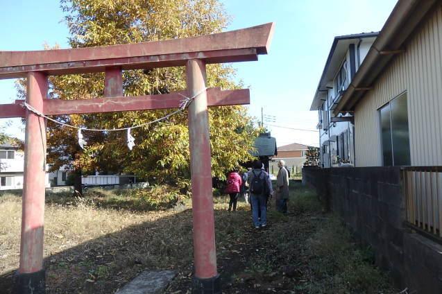 三講義稲荷神社_d0361999_11510363.jpg