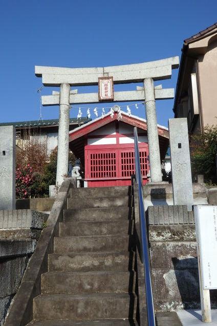 稲荷神社_d0361999_12030622.jpg