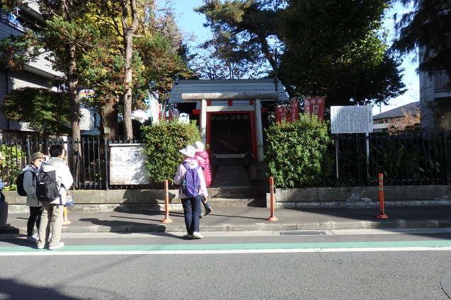 門前稲荷神社_d0361999_13353374.jpg