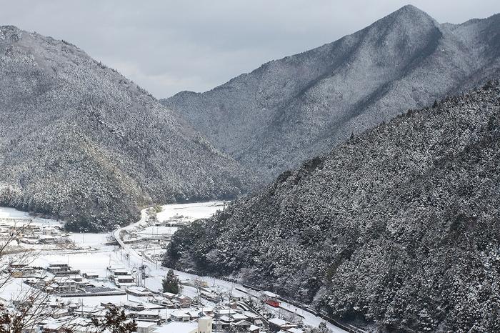 2019年 雪景色の播但線④_f0233120_23144993.jpg