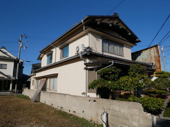 松山市 N様邸 リフォーム工事_a0167735_15543828.jpg