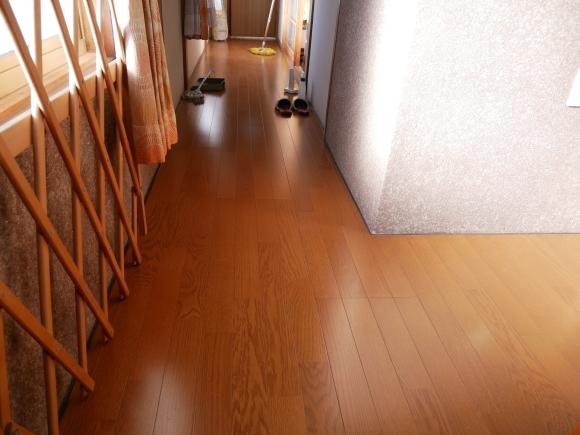 松山市 N様邸 リフォーム工事_a0167735_15550558.jpg
