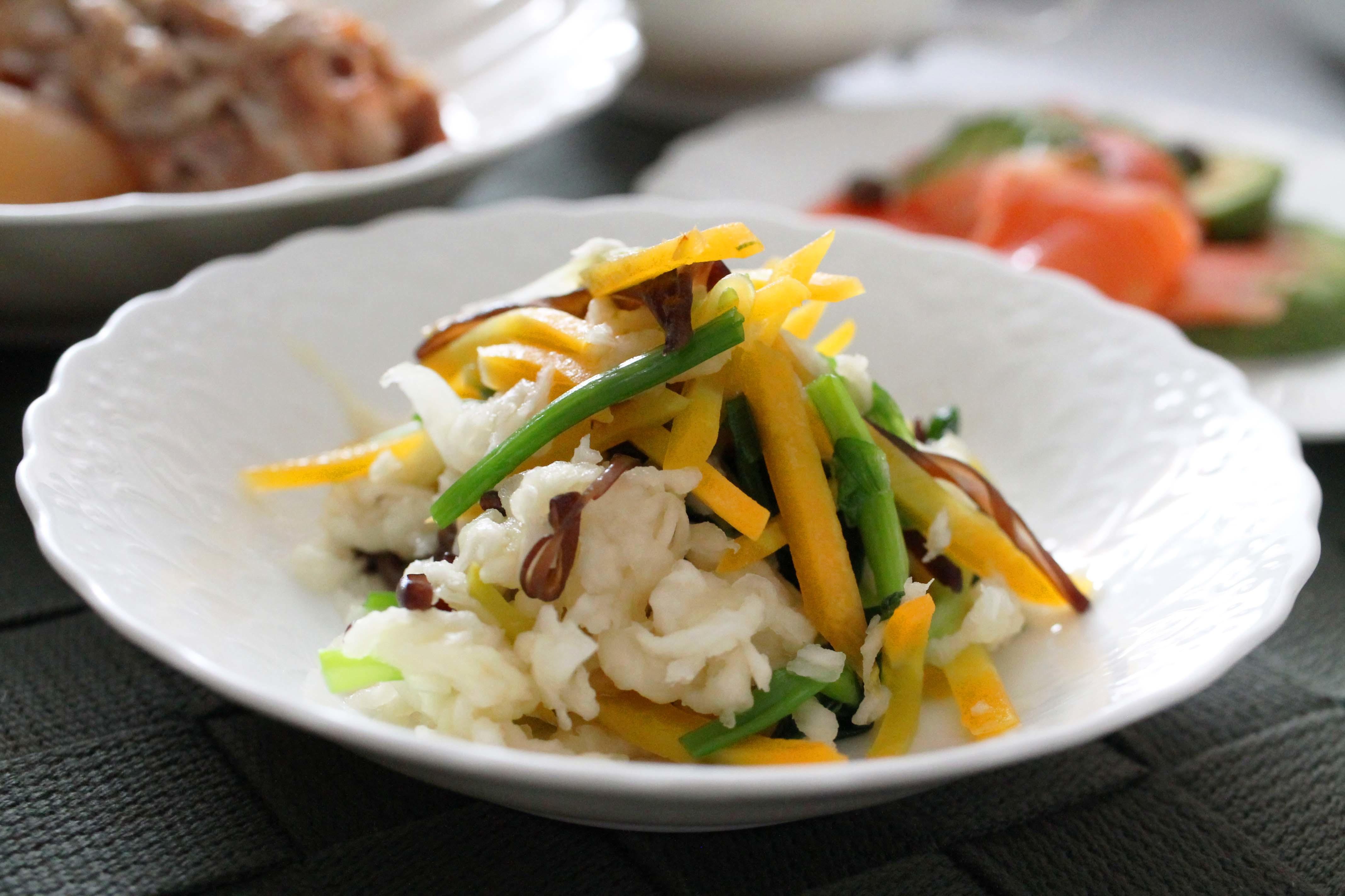 白菜のグラタン_d0377645_00010785.jpg
