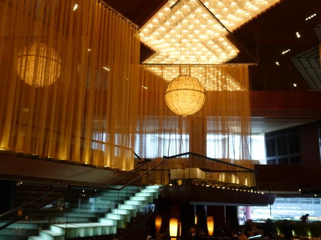 ANAインターコンチネンタルホテル東京 (1)_b0405262_20193546.jpg