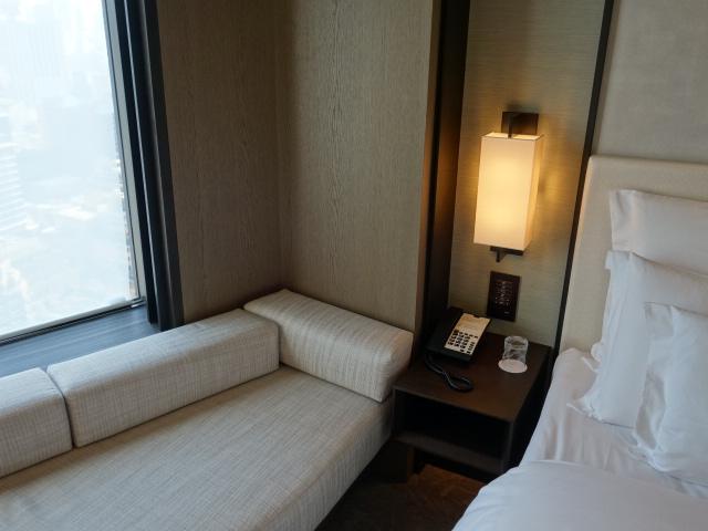 ANAインターコンチネンタルホテル東京 (2)_b0405262_2313528.jpg