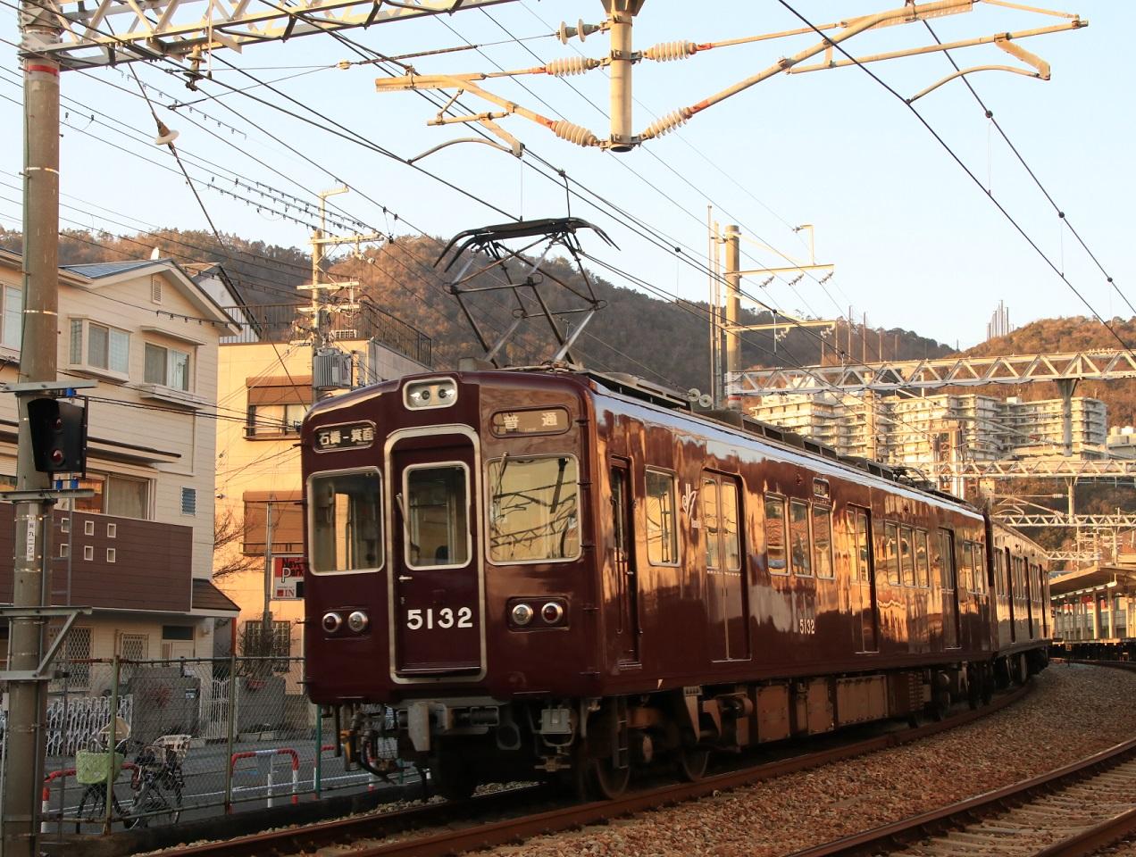 阪急5132F 小ネタ 阪急箕面線_d0202264_17222018.jpg