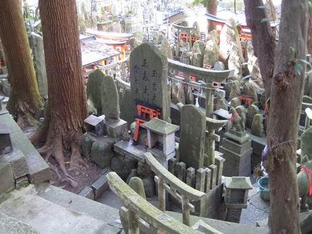 日本滞在 2 - 伏見稲荷 -_a0280569_19285287.jpg