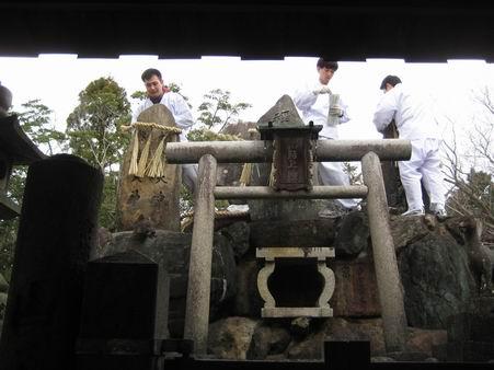 日本滞在 2 - 伏見稲荷 -_a0280569_19312222.jpg