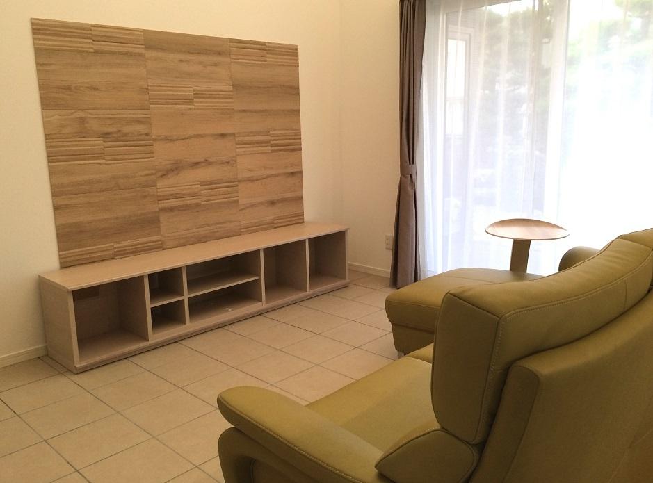納品実例 ~カリモク家具LD、ベッド~_d0224984_15113539.jpg
