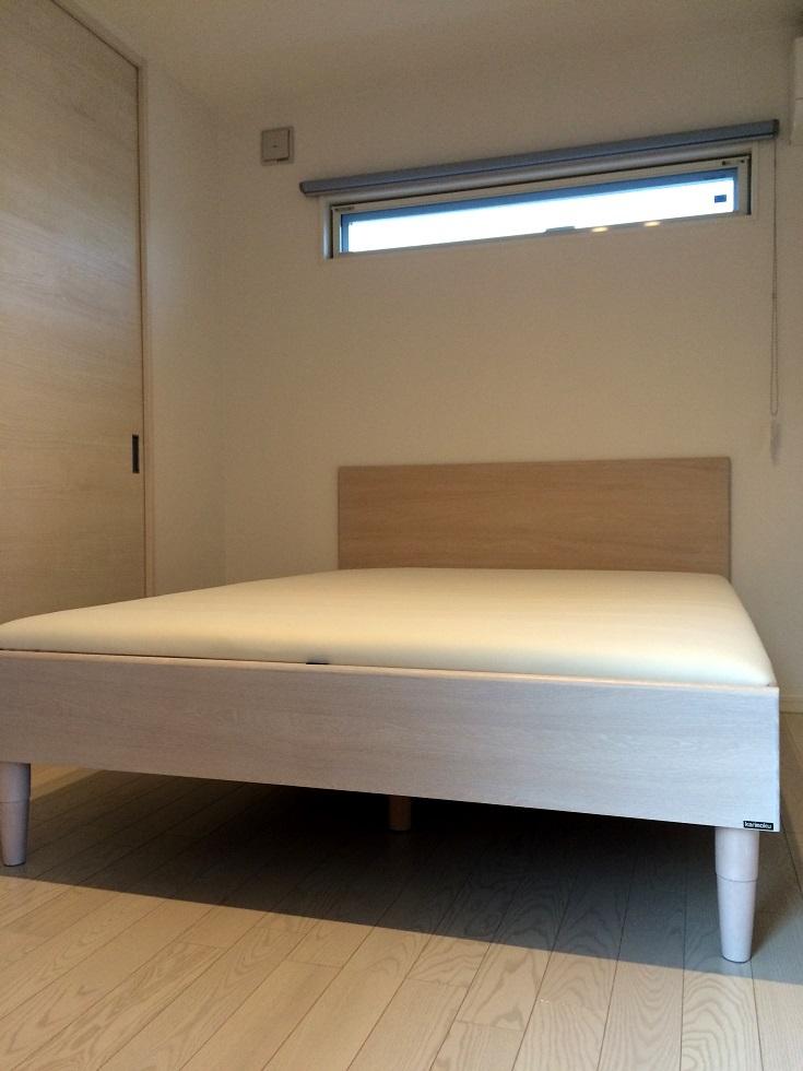 納品実例 ~カリモク家具LD、ベッド~_d0224984_15114844.jpg