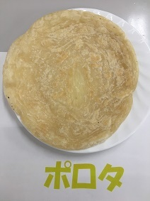 バングラデシュ料理を楽しむ日_a0265401_16063891.jpg