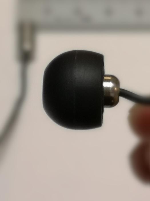 SoundPlug for Music = 音楽を聴くことができる耳栓_c0036012_12022704.jpg