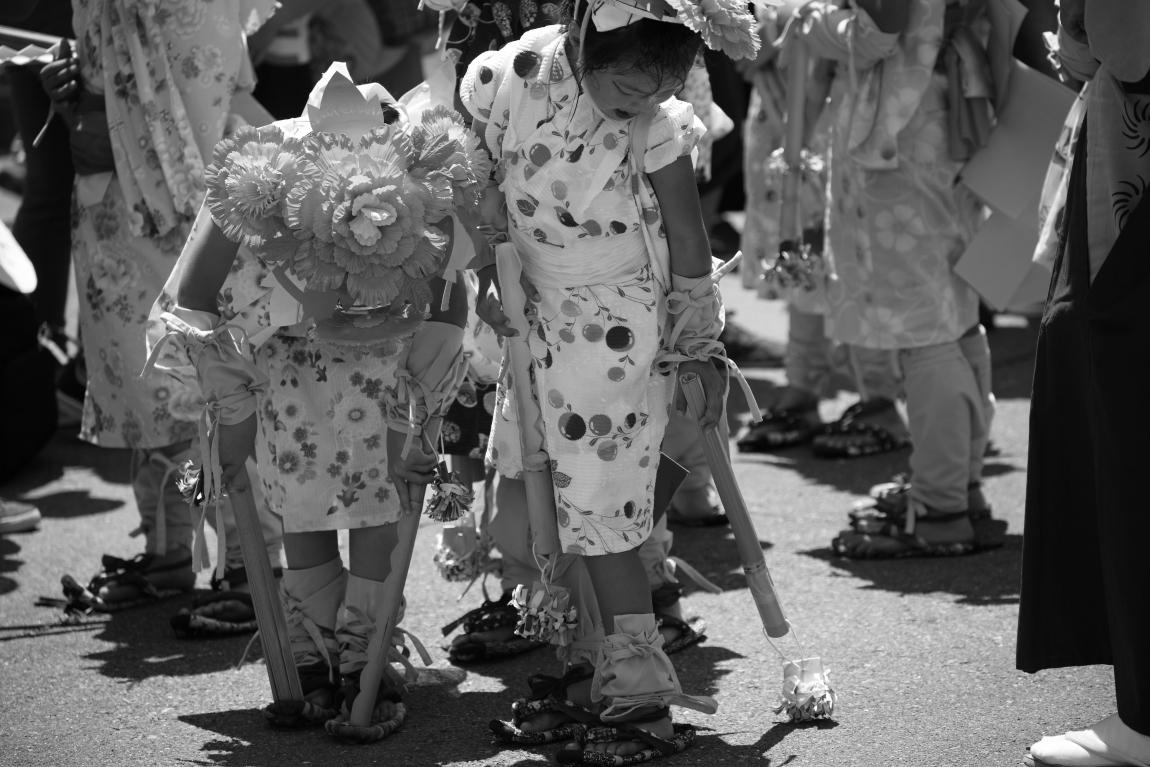 摂氏36度・終章~上田市別所温泉「岳の幟」~_d0349418_20334345.jpg