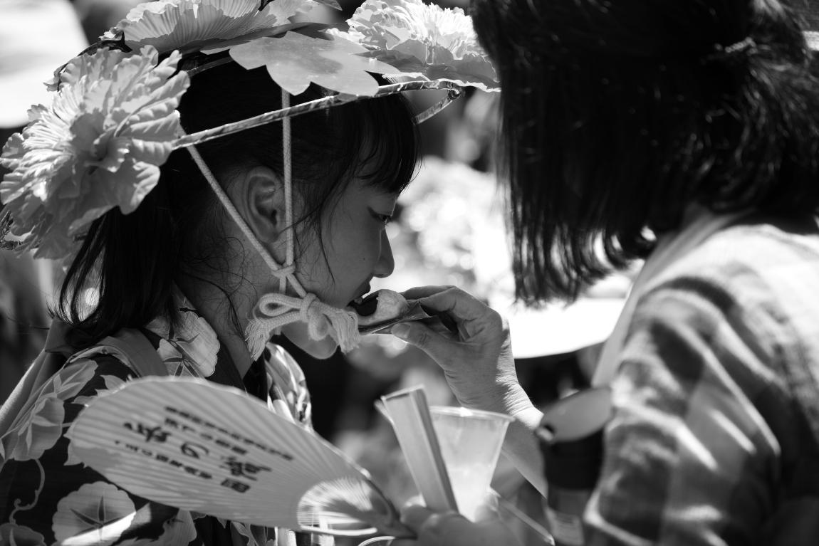 摂氏36度・終章~上田市別所温泉「岳の幟」~_d0349418_20342308.jpg