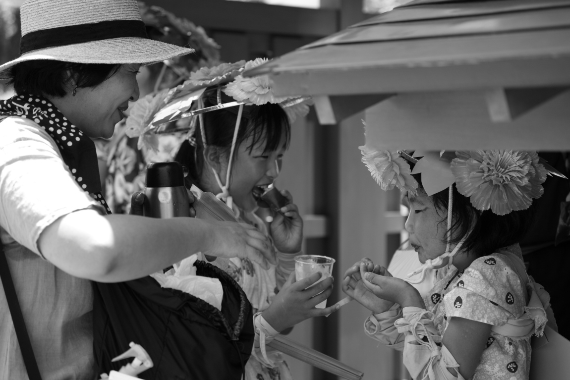 摂氏36度・終章~上田市別所温泉「岳の幟」~_d0349418_20343212.jpg
