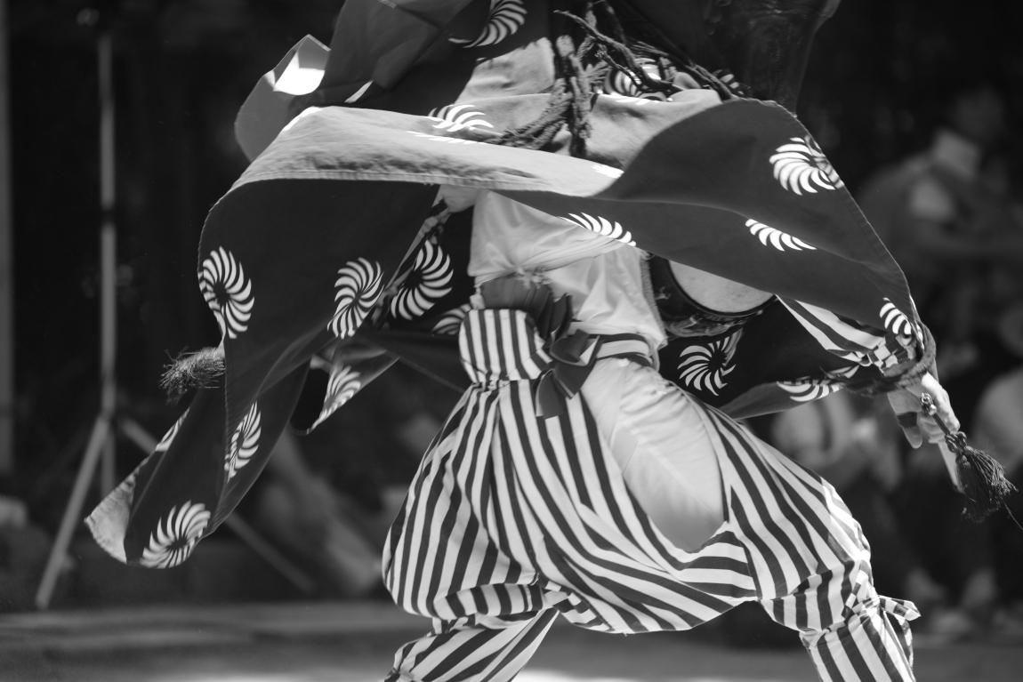摂氏36度・終章~上田市別所温泉「岳の幟」~_d0349418_20364942.jpg