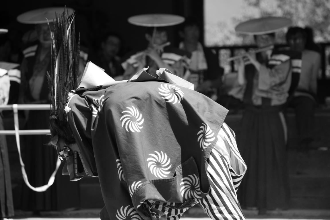 摂氏36度・終章~上田市別所温泉「岳の幟」~_d0349418_20372389.jpg