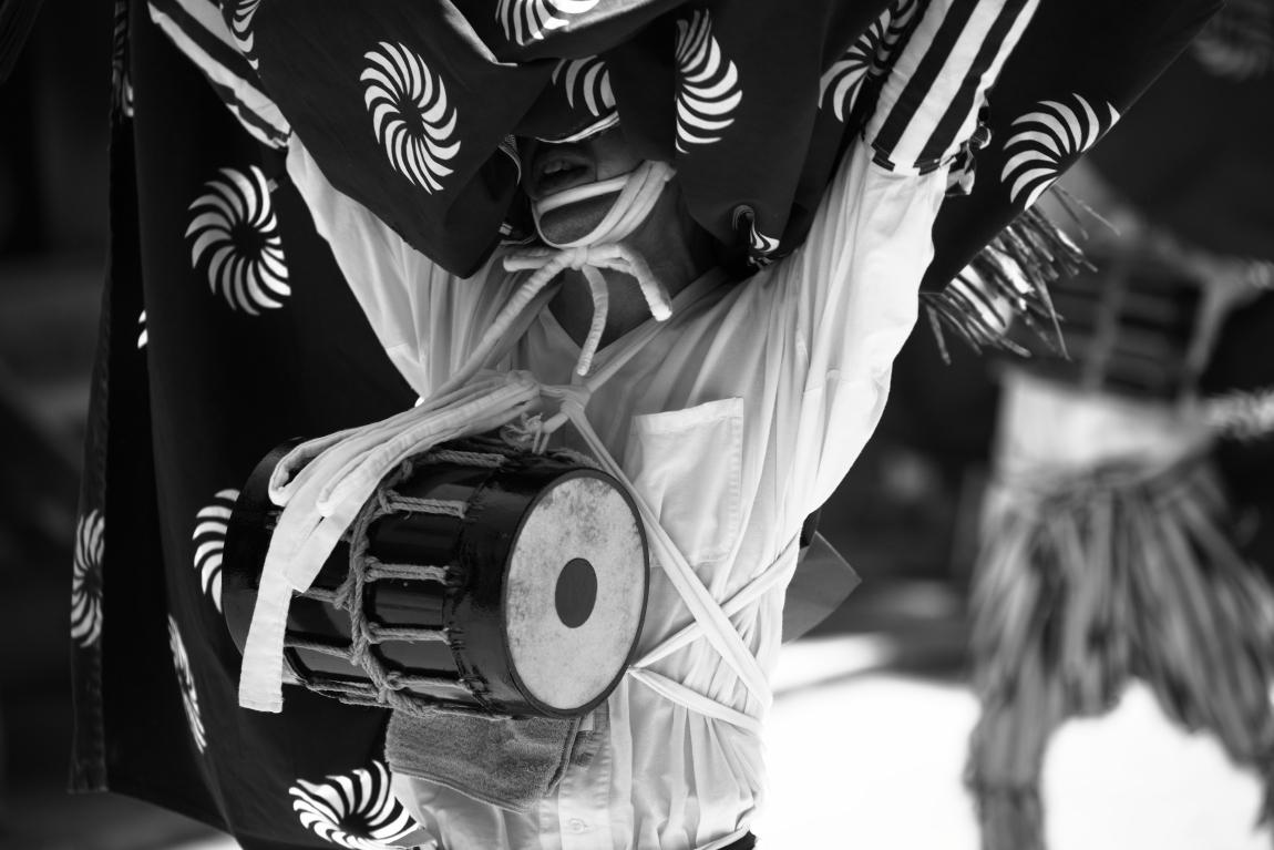 摂氏36度・終章~上田市別所温泉「岳の幟」~_d0349418_20374734.jpg