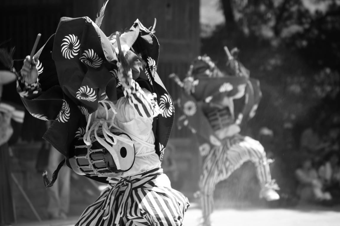 摂氏36度・終章~上田市別所温泉「岳の幟」~_d0349418_20382126.jpg