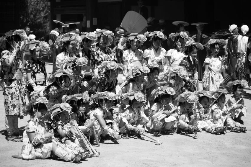 摂氏36度・終章~上田市別所温泉「岳の幟」~_d0349418_20383151.jpg